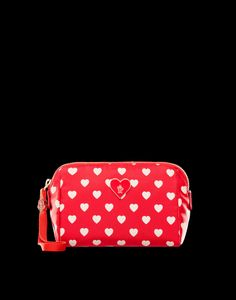 Moncler, Beauty case -  Betty Boop anyone?