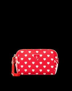 Moncler, Beauty case -  Betty Boop anyone?