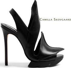 Camilla Skovgaard Shoes & Heels + Where to Buy Online - ShoeRazzi