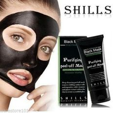 Shills Deep Cleansing Black Purifying Peel-off Mask - Supprime Points Noirs et Acné Shills https://www.amazon.fr/dp/B01BNN8B76/ref=cm_sw_r_pi_dp_f46exbRZTR471