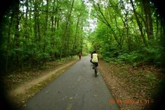 3. Olentangy River Greenway (Columbus)