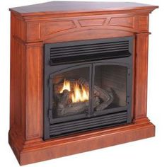 Fuel Gas Home Depot And Gas Fireplaces On Pinterest