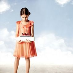 Baby Dior SS 2011- <3