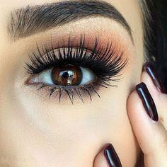 Makeup Idea -  March 21, 2017