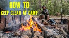 Image result for camping hygiene