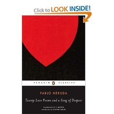 Twenty Love Poems and a Song of Despair: Dual-Language Edition - Brilliant