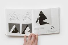 Bruno Munari, Square Circle Triangle, Princeton Architectural Press, New York, 2015