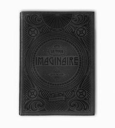 Le Tour imaginaire on Behance