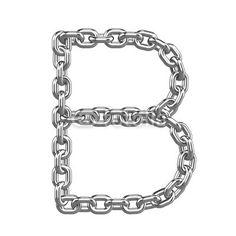 chain font - Google Search Gcse Art, Metal Chain, Fonts, Google Search, Bracelets, Artwork, Silver, Jewelry, Designer Fonts