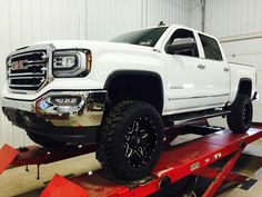 2016 GMC Sierra 1500 Z71 lifted. Suv Trucks, Lifted Trucks, Cool Trucks, Chevy Trucks, Lifted Chevy, Silverado Truck, Chevrolet Silverado, Silverado 1500, Diesel Trucks For Sale