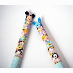 Disney Tsum Tsum Ballpoint Pen with Mickey Mouse – Mr Panda's Emporium