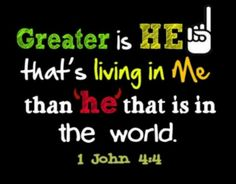 Do not conform to this world, transform it for Christ!