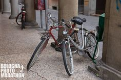 #bologna #photomarathon #biciclette #street #city #life #love #bicycles