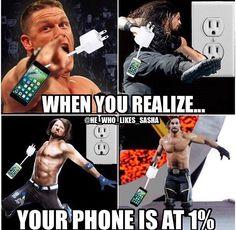 Merida, Roman Reigns Gif, Wrestling Memes, Wwe Funny, Wwe Superstar Roman Reigns, Wwe Sasha Banks, Wwe Champions, Aj Styles, John Cena