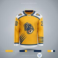 Jersey Boys, Pens, Hockey, Concept, Adidas, Logos, Twitter, Gallery, Roof Rack