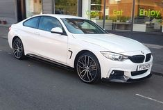 2015 BMW 420D X DRIVE | by edtheduck