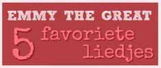 Emmy the Great: 5 Favoriete Liedjes