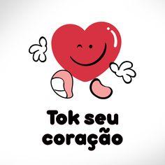 Campanha Tok Seu Coração