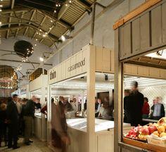 Casamood @ Bologna Market Hall (IT)
