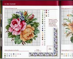 Berlin work pattern book...