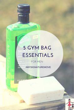 5 Gym Bag Essentials for Men - Rattles & Heels Surprise Gifts For Him, Diy Gifts For Him, Gifts For Family, Mens Gym Bag, Gym Men, Fitness Gifts For Men, Fight Club Rules, Gym Bag Essentials, Gym Tips