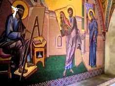 Жития Святых: Апостол и Евангелист Лука