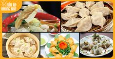 Sủi cảo hay còn gọi là bánh chẻo được coi là một phần trong nền văn hóa của Trung Hoa. Đây còn là món ăn tượng trưng cho sự đoàn tụ. Về cơ bản, món ăn này gồm có ba thành phần chính là sủi cảo, cải ngọt và nước dùng. Thoạt nhìn qua, sủi