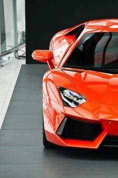 Serious #carporn alert! Follow eBay's 'Dream Cars' board on Pinterest today:  bit.ly/eBayDreamCars #spon #Aventador