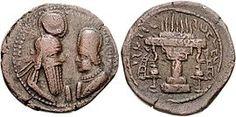 Shapur I - Wikipedia, the free encyclopedia