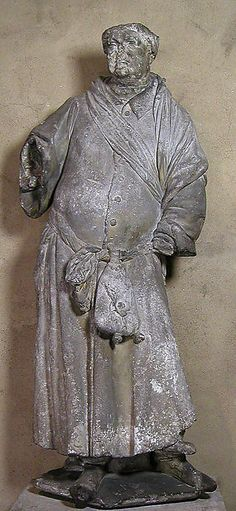 St. Cosmas or St. Damian - 1470 French
