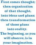 Napoleon Hill - First comes thought