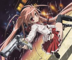 aria the scarlet ammo sin censura mcanime