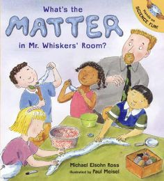 States of Matter Grade 4 | ... grade students understand the physical properties of matter the ideas