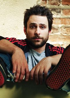 Charlie Day (my milksteak brings all the girls to the yard...)