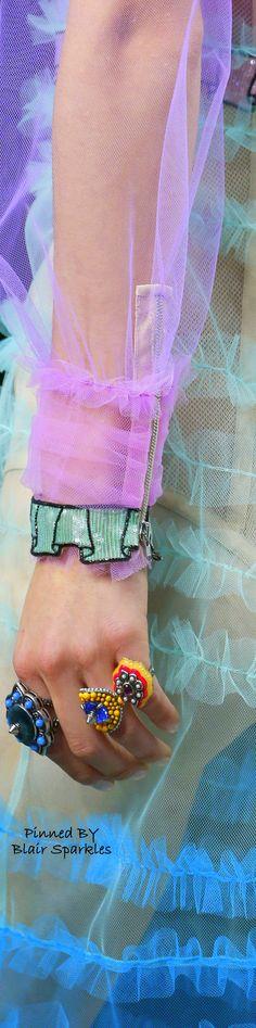 SPRING GUCCI♡BLAIR SPARKLES♡♡♡♡♡