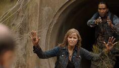 Fear The Walking Dead puede verse por AMC a las 8:00p.m. los domingos.