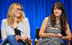 PaleyFest 2013: 'New Girl' cast on alter-egos and the future of Nick and Jess | EW.com