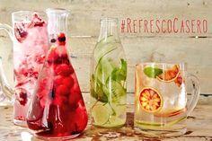 Puede un refresco ser saludable?