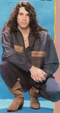 316 Best Mark Slaughter Images Sammy Hagar Hard Rock Rock Bands