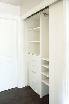 The Final Hall Closet Reveal Room For Tuesday Blog