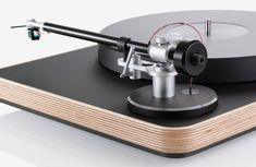 Clearaudio-Concept-Wood-Turntable-Plattenspieler-2