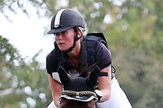 Maddie Crowe attended Lincoln University on an elite equestrian scholarship, receiving a Bachelor of Commerce (majoring in Accounting) in 2015.