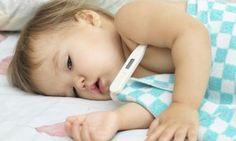 Hot topic: fever in children