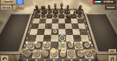 Games Catur Real Chess merupakan Game Gratis yang patut anda coba untuk dimainkan, dan bisa anda dapatkan dengan mudah serta bisa langsung di Install di Android anda.