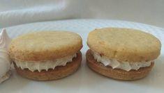 Gluténmentes citromos keksz Cheesecake, Muffin, Paleo, Breakfast, Baba, Desserts, Food, Morning Coffee, Tailgate Desserts
