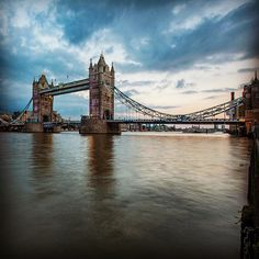 Tower Bridge is amazing. End of story. by entwistlephoto