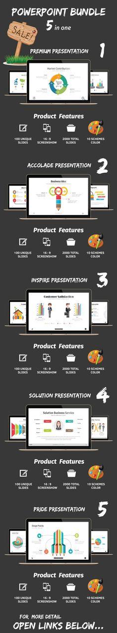 Perfect Bundle Powerpoint Vol.01 (PowerPoint Templates)