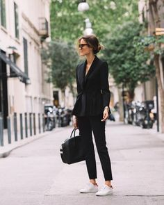 57 Trending Work & Office Outfit Ideas For Women 2019 - The Finest Feed