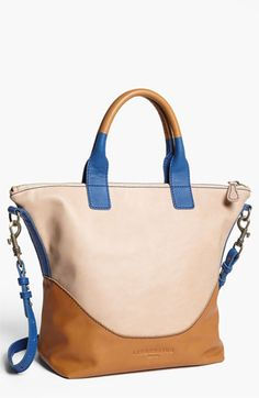 Liebeskind 'Capri' Tote available at #Nordstrom