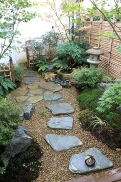If Youu0027re Interested In How To Make A Japanese Garden, It Can Readily Be  Completed In Your Backyard. A Japanese Garden Isnu0027t An Exercise In  Producing The ...